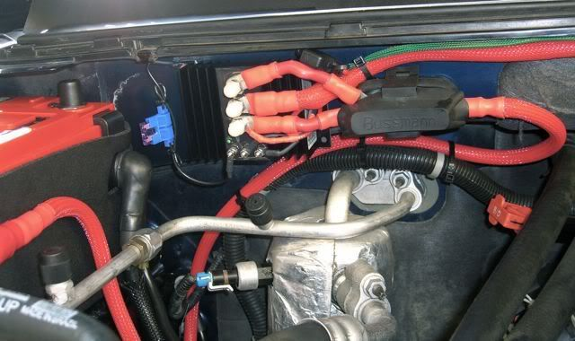How To Wire Dual Batteries For Car Audio:  OverLand rh:pinterest.com,Design