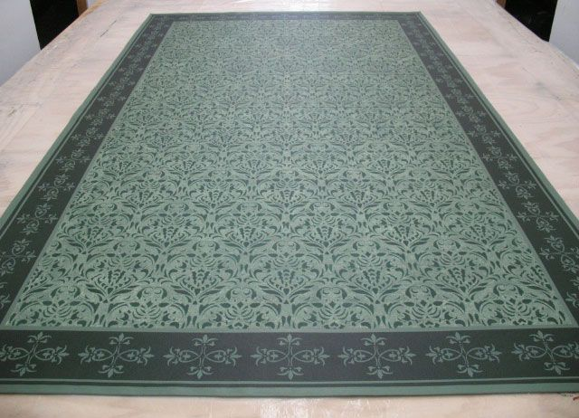 Dunberry Hill Designs Floorcloth Gallery Floor Cloth Gallery