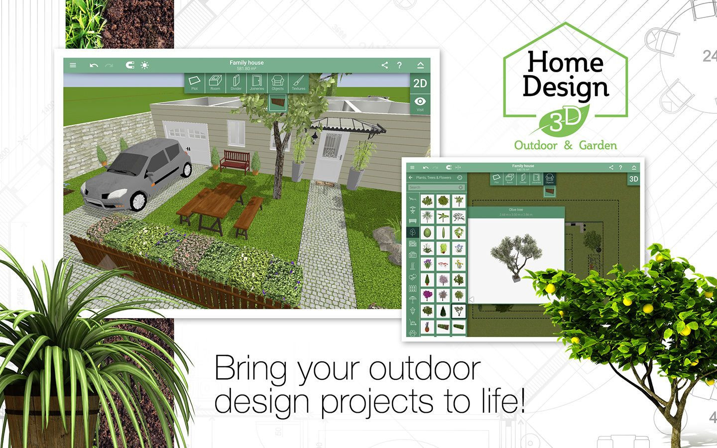Best Garden Design App For Ipad Pro