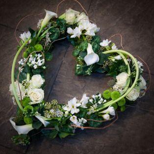 More Funeral Designs Added & The Cottage Garden Flower Shop, Dunstable& Original Florists