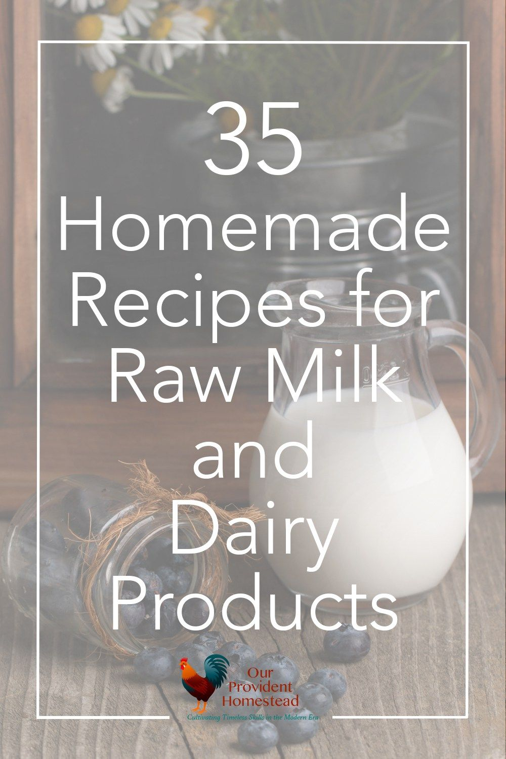 35 Homemade Recipe For Raw Milk And Dairy Product Goat Recipes Nsf Doctoral Dissertation Improvement Grant