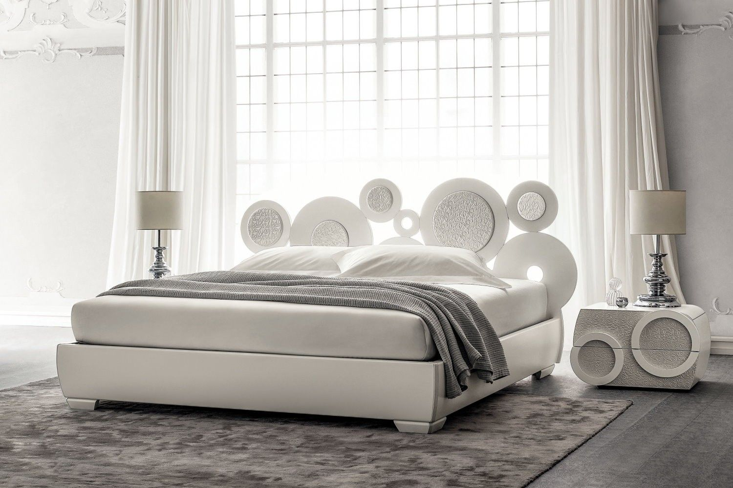 Mobilifici Lissone Camere Da Letto.Pin By Ana Puig On Gaby Bedroom Bed Design Living Room Design