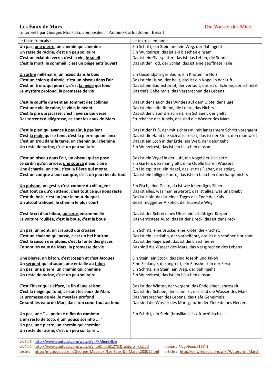 Franzosische Artikel Mit Einem Chanson Lernen Unterrichtsmaterial Im Fach Franzosisch Lernen Franzosisch Franzosisch Stunde