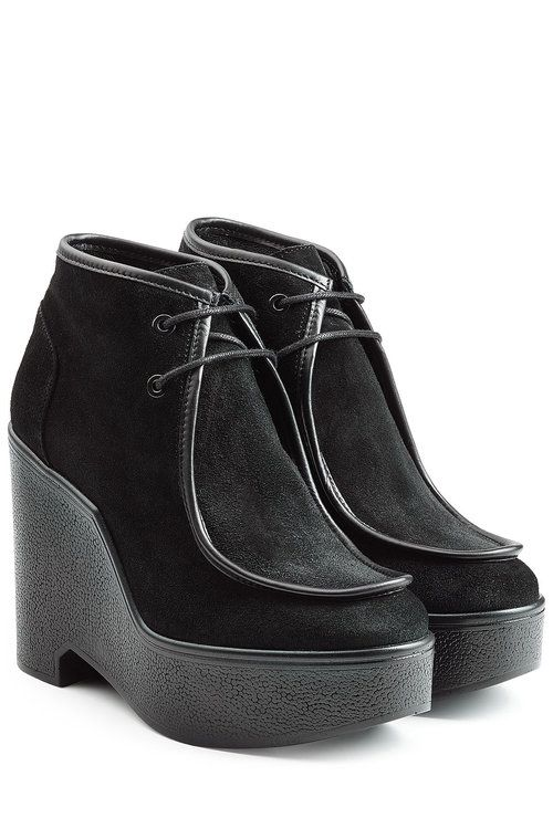 3d6deaa8b94e ROBERT CLERGERIE .  robertclergerie  shoes   Leather Lace Up Boots