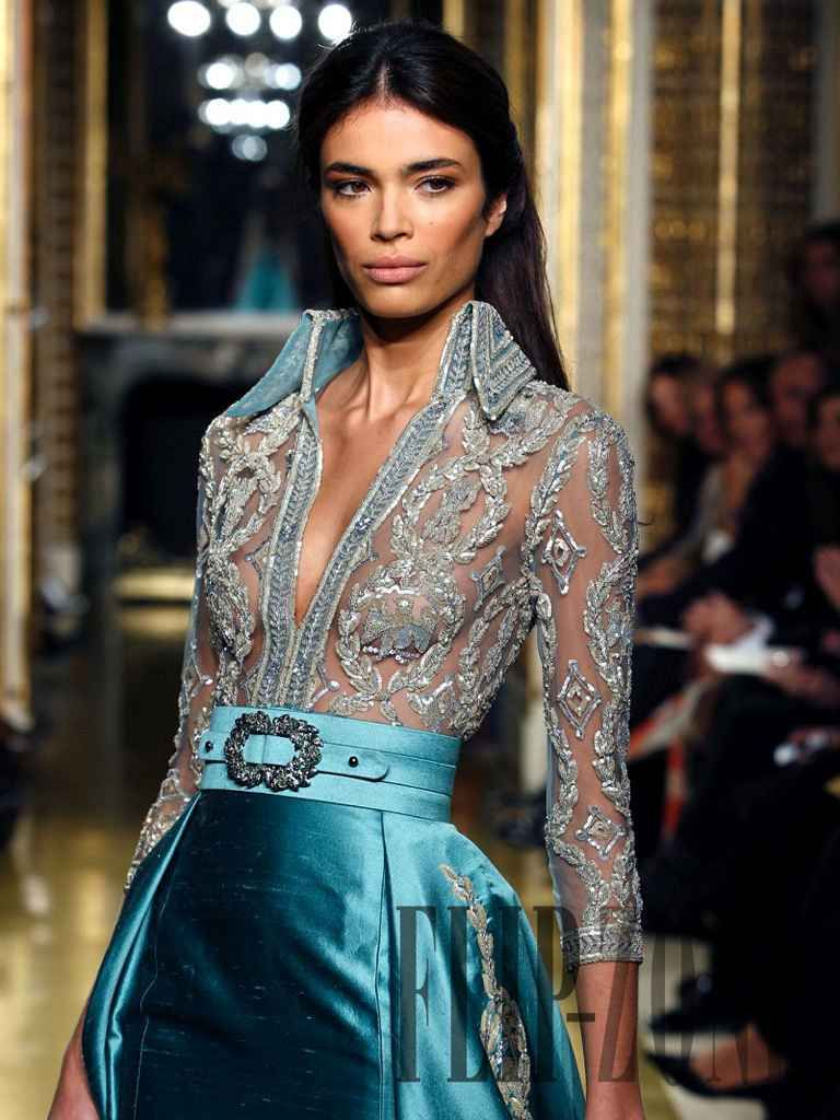 Zuhair murad springsummer couture zuhair murad collection