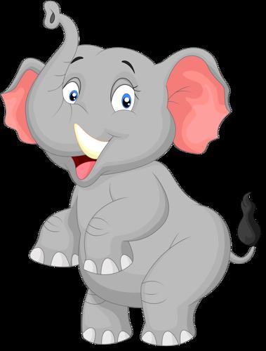 Resultado de imagen para gifs de elefantes