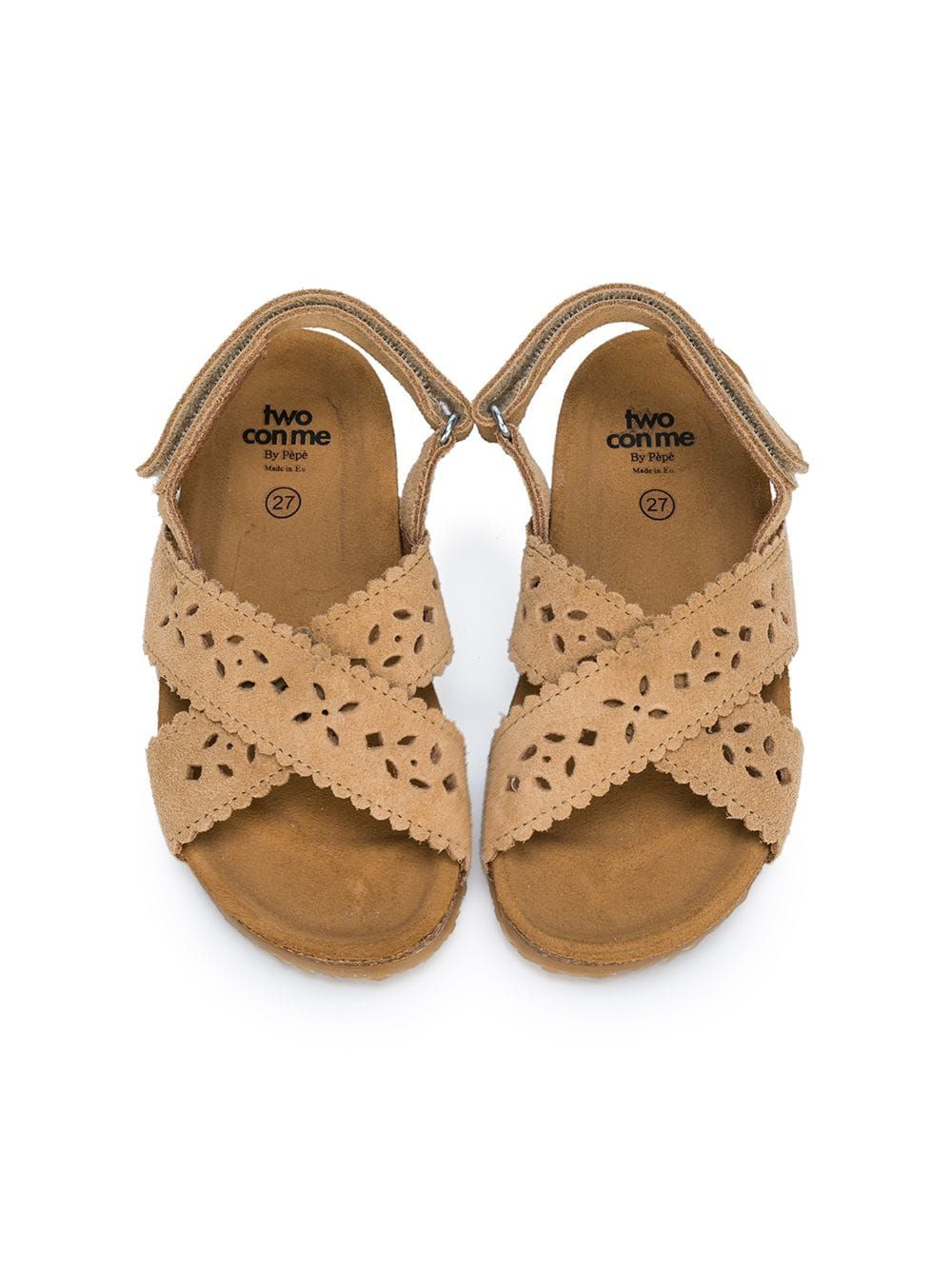df178bd8fb9 Pépé Kids Crossover Sandals in 2019 | girls sandals | Girls sandals ...