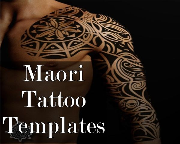 Tribal tattoos are a genre that has become very popular with both men and women and Maori tattoo designs become one of the leading tattoo types under this category. It is really