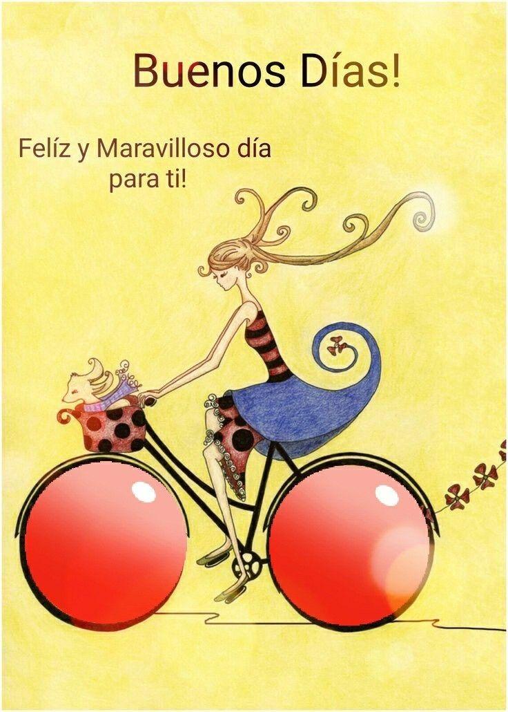 Buenos Dias En Frances Imagenes Para Una Amiga Beautiful Morning Quotes Good Morning Inspirational Quotes Good Morning Funny