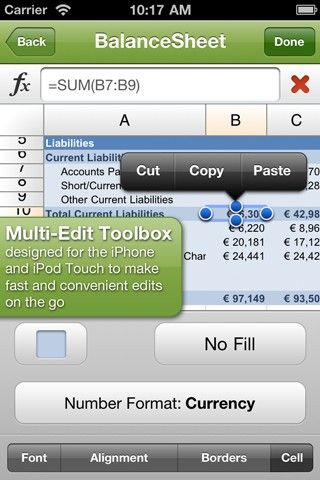 Top 10 Must-Have Business Apps For Your iPhone Digital marketing - scan to spreadsheet app iphone