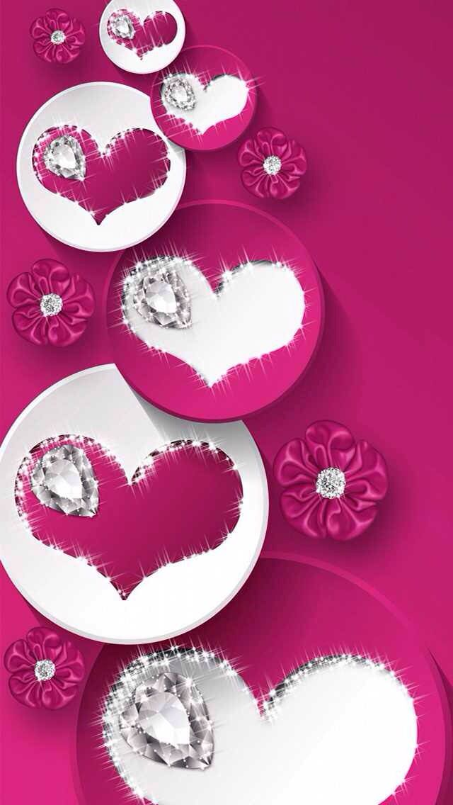 HAPPY VALENTINES DAY TO ALL MY FAMILY AND FRIENDS LOVE U