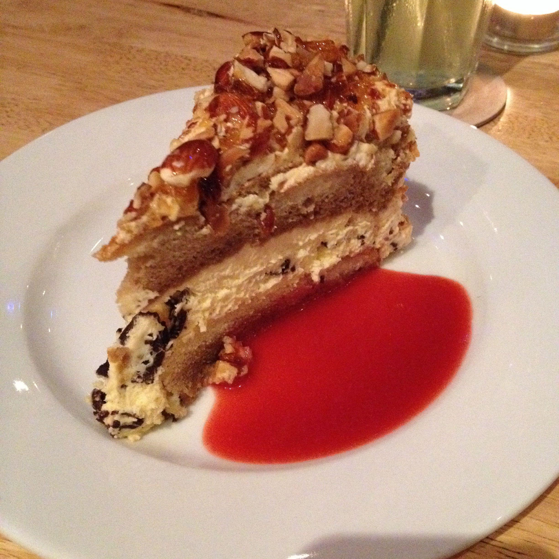 Tiramisu Cake Best In Town