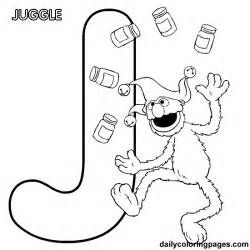 sesame street alphabet coloring sheets - Yahoo Image Search Results ...