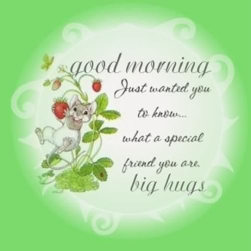 Good Morning Quotes And Images For A Special Friend Archidev
