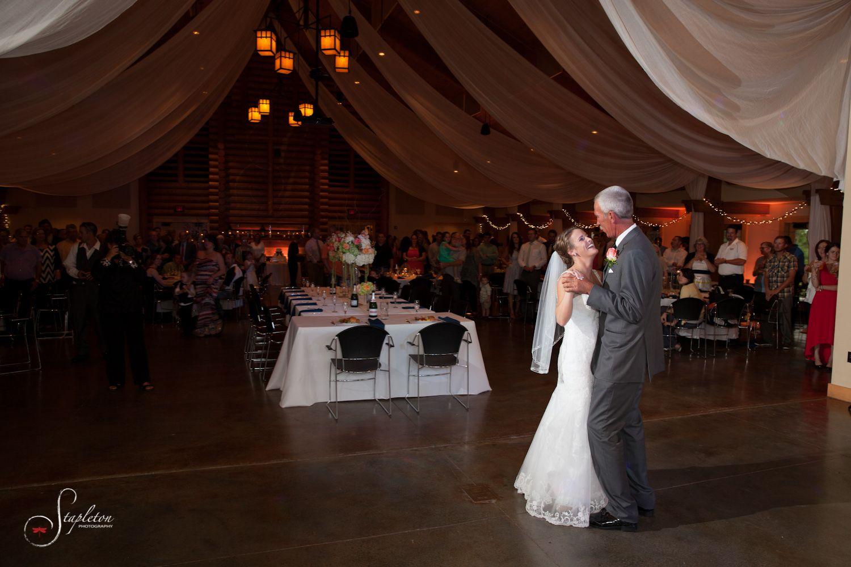 #WeddingVenue #Wedding #FatherDaughterDance