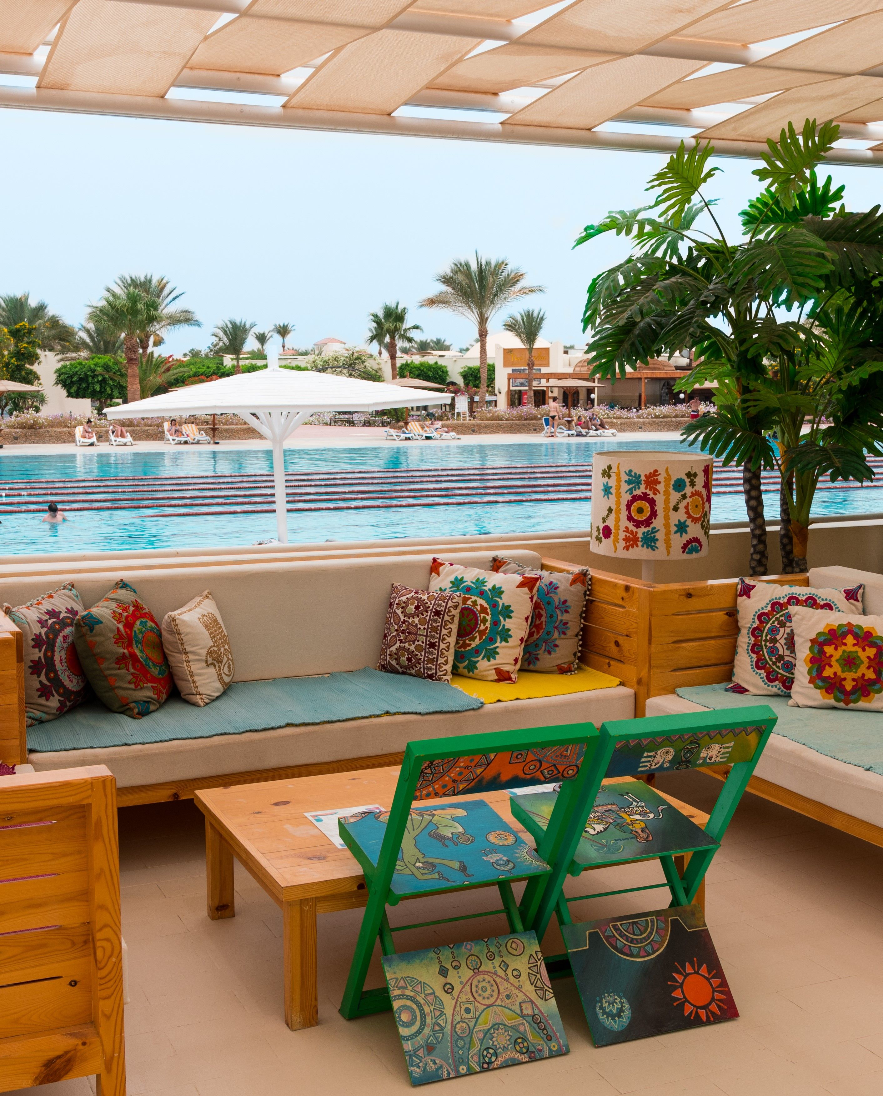 Desert Rose Hurghada Hotels Hotel Tipps Am Moten Meer Agypten Urlaub