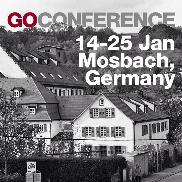 Next week, new OMers will be gathering in Mosbach, Germany, at the GO Conference for training and encouragement before they're sent out to the countries that they'll be serving in. We're praying for the new people as they learn more about serving in missions, connect with other OMers and get ready to start their new ministries. | Who's going to the GO Conference on the 14th? We're looking forward to meeting you!