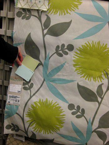 Kindergarten Fortschritt Shopping Fur Einen Teppich Ein Licht Und
