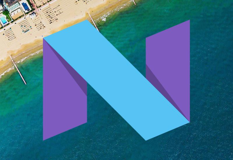 Google confirma implementación de su versión de 3D Touch en Android N