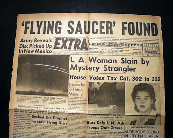 a history of the roswell incident in the united states Definition and summary of the roswell summary and definition: in 1947 the remote area of roswell, new mexico became famous for the roswell ufo incident reports of unidentified flying objects (ufo's), flying saucers and alien bodies hit the headlines arousing massive media attention and speculation the roswell.