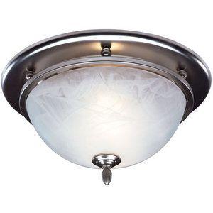 Photo of B754SN With a light bathroom fan