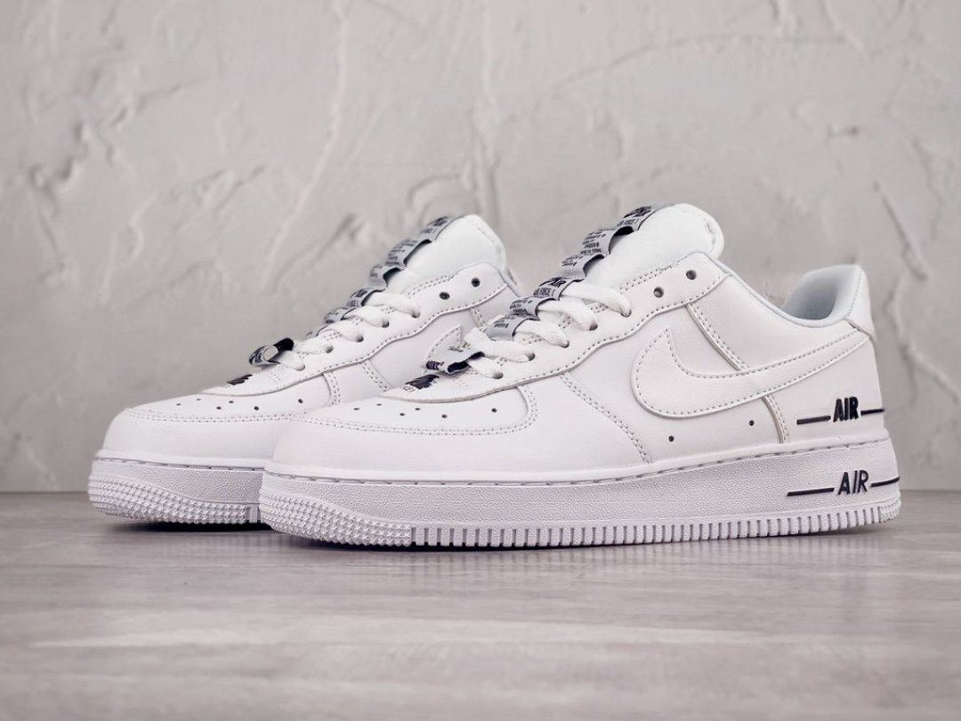 Air Force 1 Added Air Outfit Casual Shoes 2020 Fall Winter Trends In 2020 Nike Casual Shoes Nike Fashion Shoes Black Running Shoes