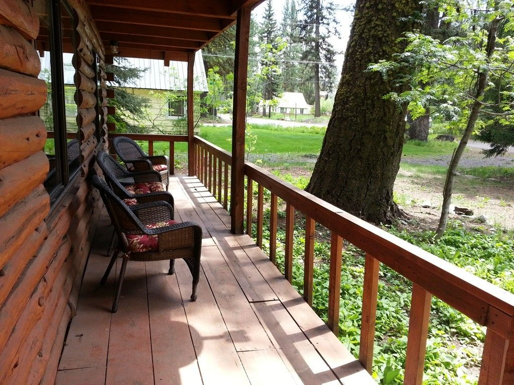 McCall Vacation Rental - VRBO 480161 - 4 BR ID Cabin, McCall Cabin Near Beach / Lake Community Dock, Ponderosa Park & Golf - Spacious!