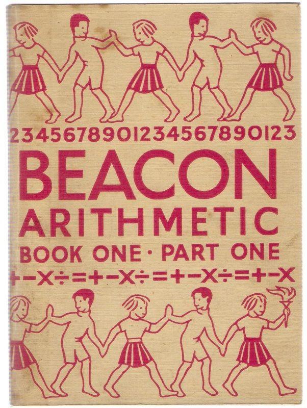 Beacon Readers Old School Reading Books Teaching Corner
