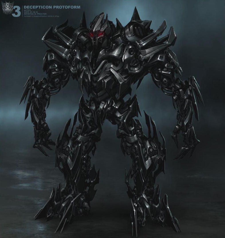 Decepticon Protoform | Transformers (RP) | Pinterest ...