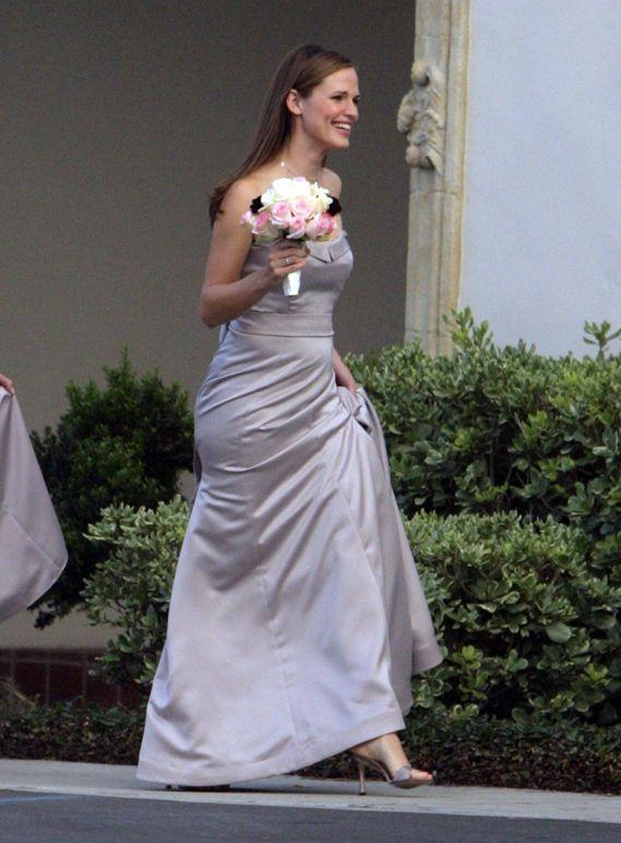 Celebrity Bridesmaids Photo Gallery