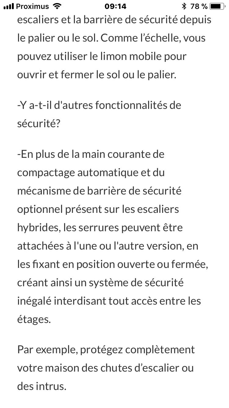 Epingle Par Rosa Sur Escaliers Escamotables En 2019 Escalier Escamotable Barriere De Securite Et Palier