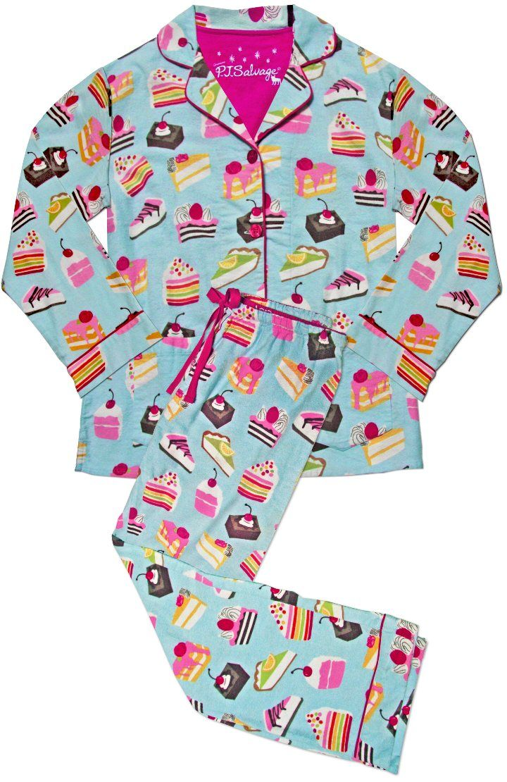 Flannel shirt cake  Itus time for a pajama party cakeparty  Sleepwear  Pinterest