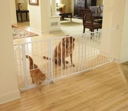All Top Paw Pet Gates Exercise Pens From Petsmart Usa 55 99 30 Off Funny Animal Pictures Pet Gate Extra Wide Pet Gate