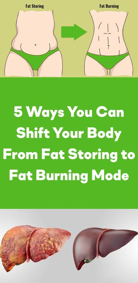 The 14 Best Ways to Burn Fat Fast