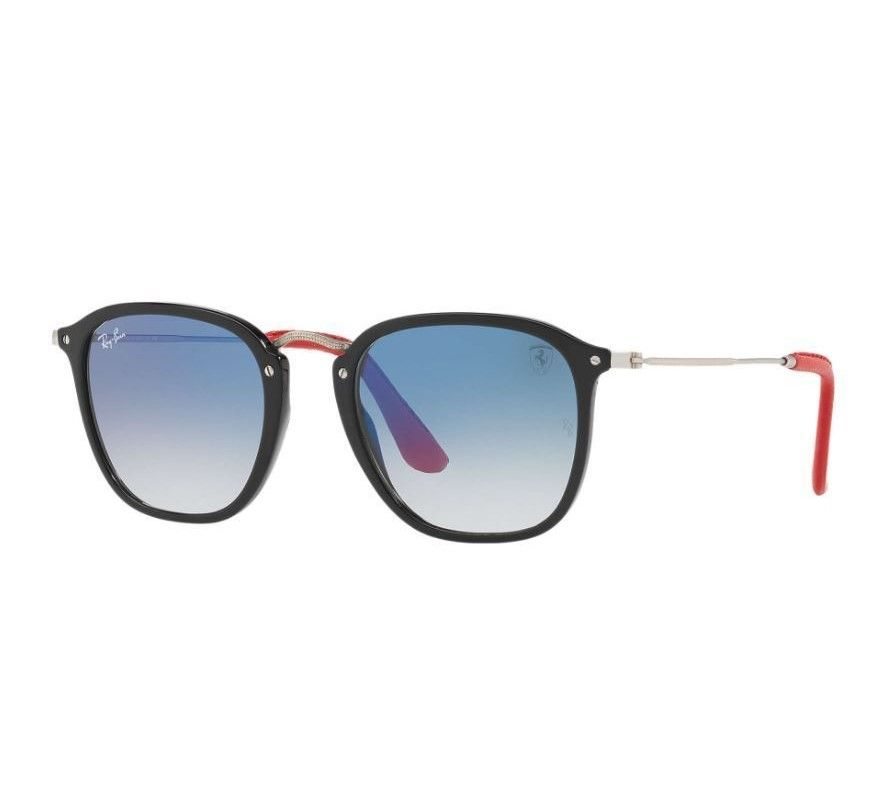 c2fb4ce47d Ray-ban rb2448nm f601 3f Scuderia Ferrari Collection