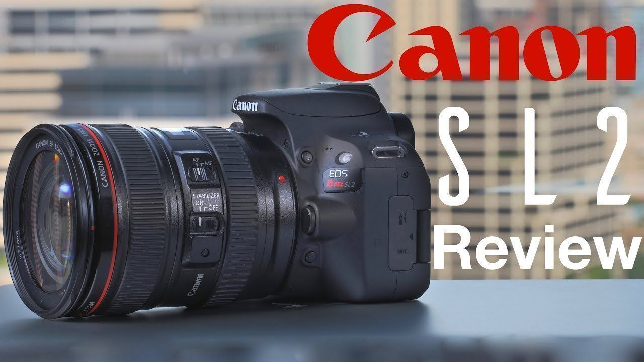 Canon 200D Review BEST Camera for Beginners 2017 https://www ...