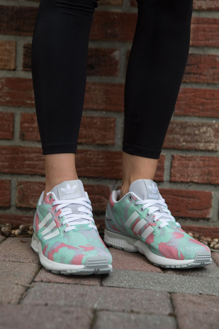 aa751dac9 Summer of the adidas ZX Flux are here!