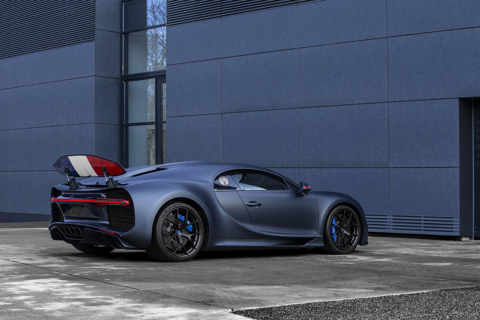 Bugatti Chiron Sport 110 Ans For Sale 1 Of 20 Worldwide Supercars For Sale In 2020 Bugatti Chiron Bugatti Sports Car