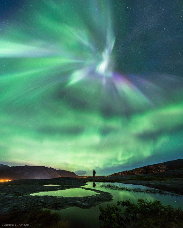 The 2017 International Earth Sky Photo Contest Winners Sky Photos Sky Landscape