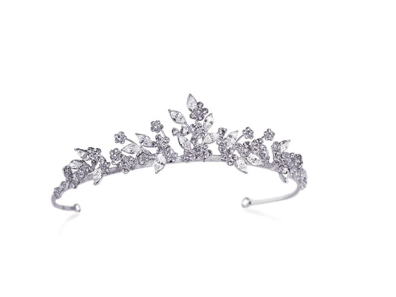 Gorgeous sparkly tiara available in the boutique now.