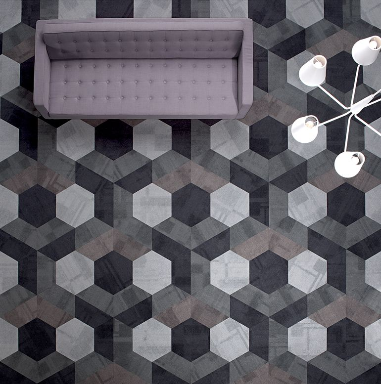 5 Designs To See At Denfair Sydney 2018 Flooring Floor Design
