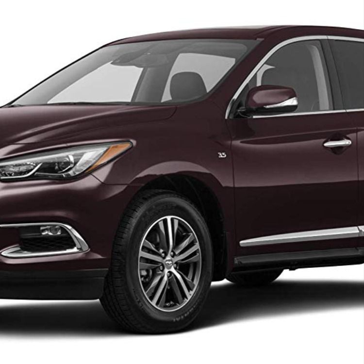 Infiniti 2020 Infiniti Qx60 Pure Front Wheel Drive Mocha Almond In 2020 Infiniti Pure Products Riding