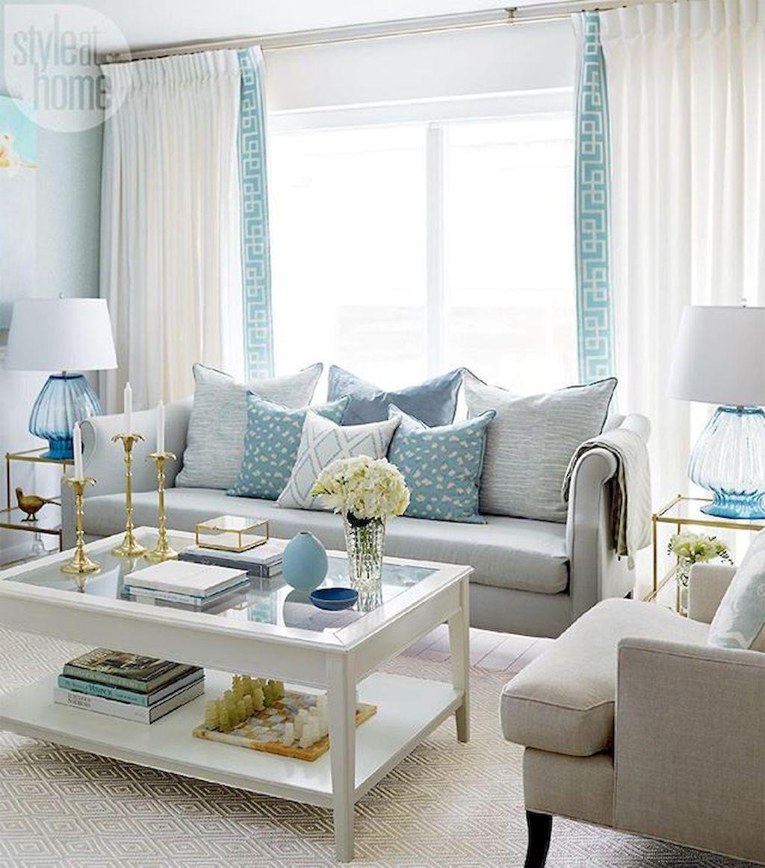 50 Minimalist Living Room Decoration Ideas | Pinterest | Living ...