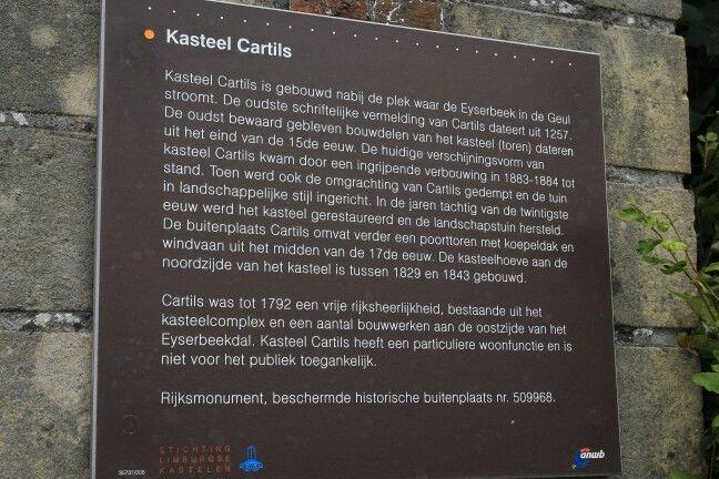Cartils Limburg