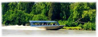 Mahay's Riverboat Service - Great tours, and access to EXCELLENT fishing in the Talkeetna area!
