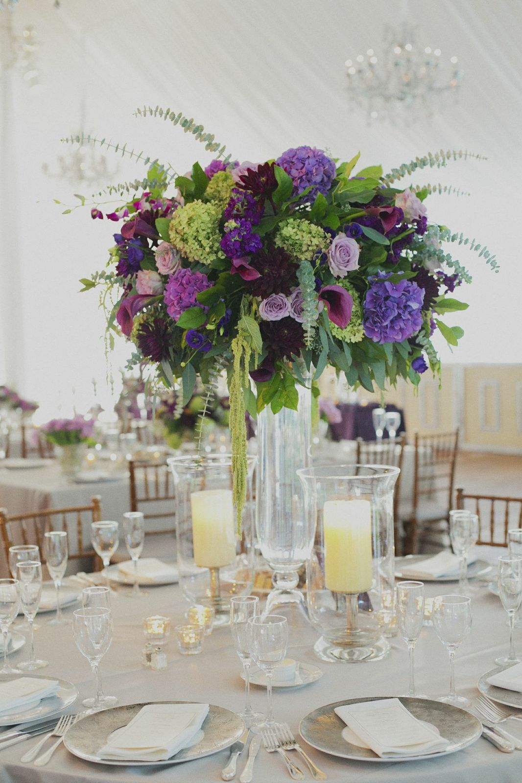 Andalusia Wedding | @Nicole Novembrino Polk | @Eileen VanTine Design