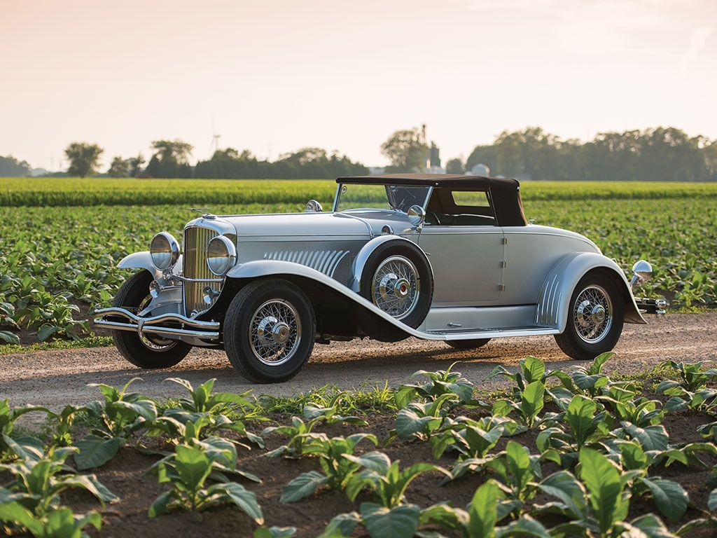 Shopping For The Vintage Shoes Duesenberg Car Classic Cars