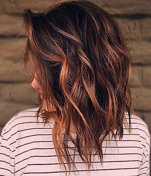 Photo of 60 Spaß und schmeichelhafte mittlere Frisuren für Frauen – New Site