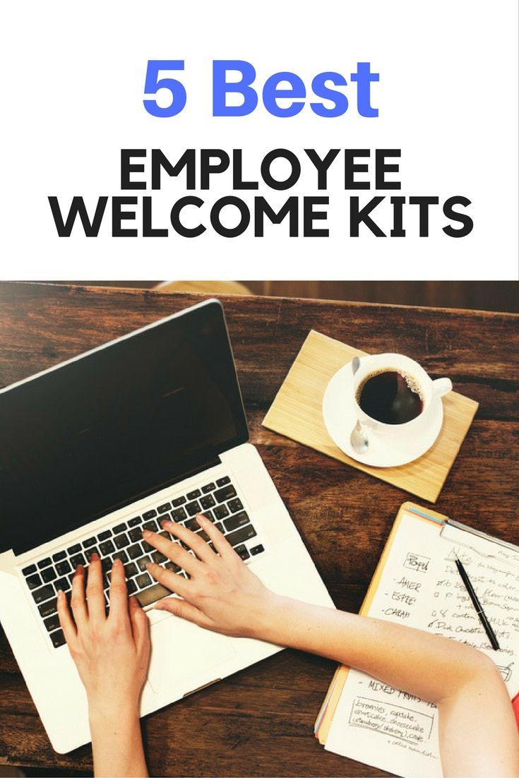 5 amazing employee welcome kits   Career Trends ...