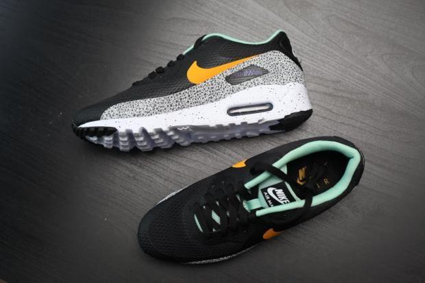 90 Safari Max Ultra Reflective 02Sneakers Air Fw15 Nike YWD2EIH9